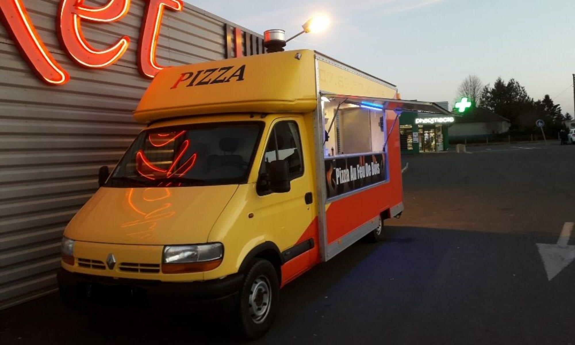 La Bella Vita Pizza à emporter